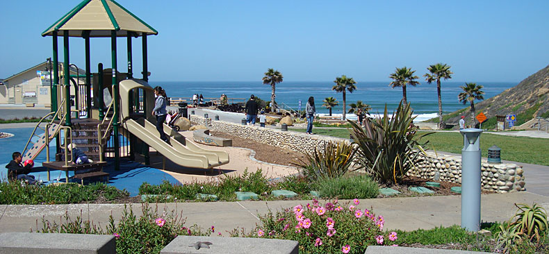 One Of My Favorite San Go Beaches Picture From The Solana Beach Chamber Commerce